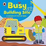 Ladybird lift-the-flap book: Busy Building Site