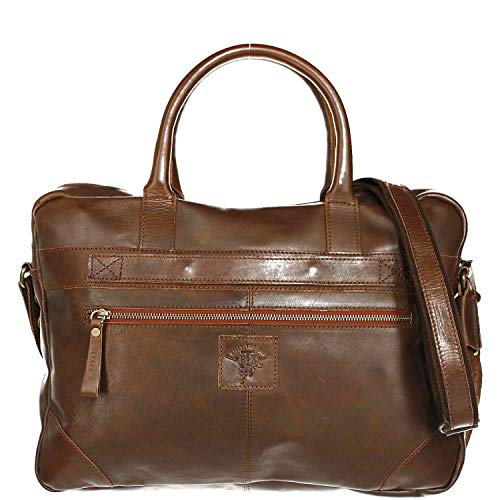Billy the kid by Green B Bussinesbag Dayton nut-Brown