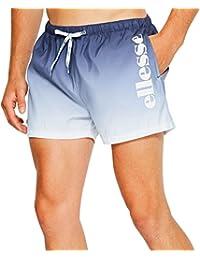 4db073c46d Amazon.co.uk: ellesse - Shorts & Trunks / Swimwear: Clothing