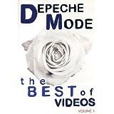 Depeche Mode - Best Of Videos, Vol. 01