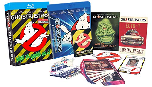 Ghostbusters 35 Anniversario The Ghost Trap Edition