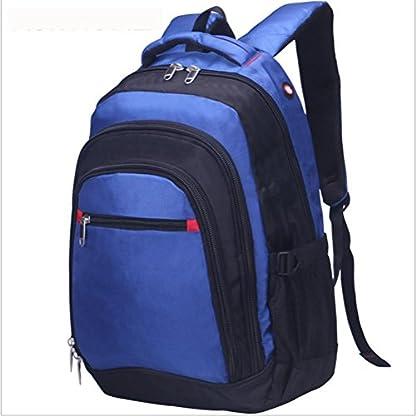 51108NXrFcL. SS416  - Beibao Mochila para portátil Mochilas para Viaje de Negocios Backpack con Puerto de Carga USB
