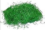 Ostergras grün - großer Beutel für das Osternest Holzwolle Osterei Deko Dekoei