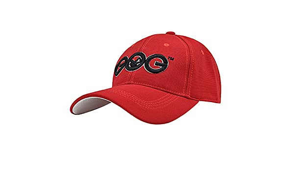 df90cbe223d Buy Brand New GOG golf Caps Professional cotton golf ball cap High Quality sports  golf hat (red) Online at Low Prices in India - Amazon.in