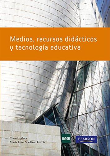 Métodos, recursos didácticos y tecnología educativa