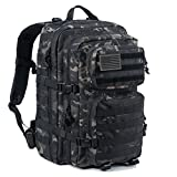 REEBOW GEAR Military Tactical Rucksack Große Armee 3Day Assault Pack Molle Bug Out Bag Rucksack Outdoor Jagd Wandern