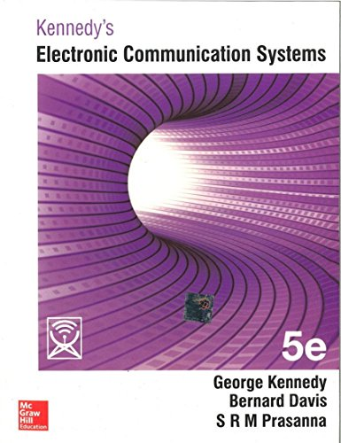 Kennedy's Electronic Communication Systems