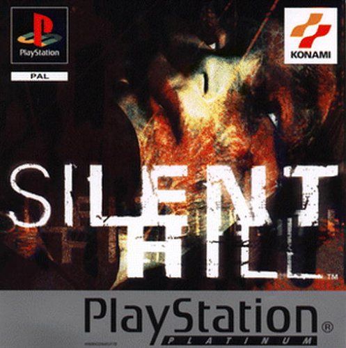Silent Hill (Ps2-survival-spiele)