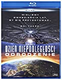 Independence Day 2 [Blu-Ray] [Region B] (IMPORT) (Keine deutsche Version)