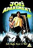 Joe's Apartment [DVD]