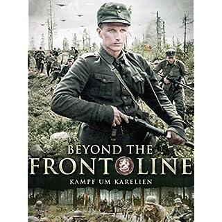 Beyond the Front Line: Kampf um Karelien