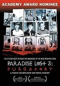 Paradise Lost 3: Purgatory [ Edizione: Stati Uniti]
