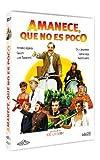 Amanece, Que No Es Poco (Dvd Import) [1988]
