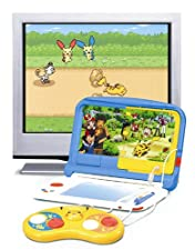 Battle Pokemon noisily Pico in Pico Pocket Monsters Advanced Generation software everyone! (japan import)