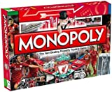 Monopoly Liverpool F.C. Edition Board Game