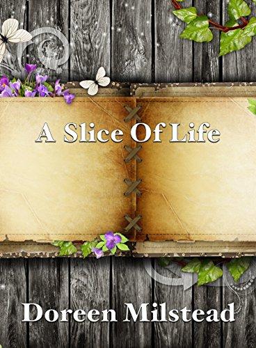 a-slice-of-life-english-edition