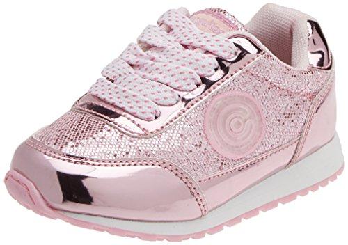 Conguitos Mädchen Hv127316 Sneaker Rosa