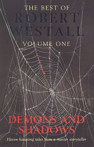 The Best of Westall: Demons and Shadows v.1: Demons and Shadows Vol 1