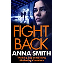 Fight Back: the nailbiting sequel to Blood Feud - you won't want to put it down! (Kerry Casey Book 2)