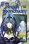Angel Sanctuary Edition simple Tome 12
