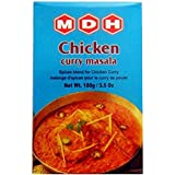 2 paquetes x MDH Chicken Curry Masala 100 g