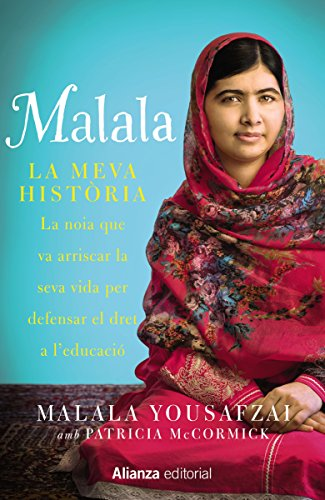 Malala. La meva història (Libros Singulares (Ls)) (Catalan Edition) por Malala Yousafzai