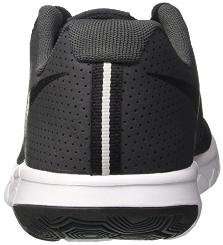 quality design a320d e7751 gs Running Entrainement De anthracite black white black Chaussures Homme  Flex Nike Experience 5 Noir YFax6