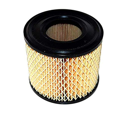 OxoxO 1pc Air Filter Cartidge Replace for Briggs & Stratton 393957 393957S 390930 Ariens 02451900 John Deere PT9334 PT4301 LG393957S Lawn Mower