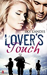 Lover's Touch (Agent Lovers 5)