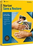 Norton Save & Restore Upgrade