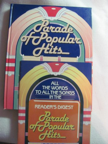 parade-of-popular-hits-a-readers-digest-songbook-with-pamphlet