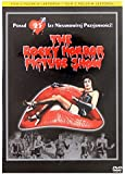Rocky Horror Picture Show, The [Region 2] (English audio) by Tim Curry