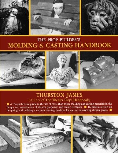 the-prop-builders-molding-casting-handbook