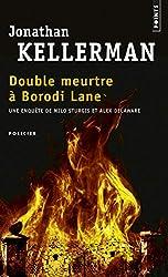 Double Meurtre à Borodi Lane