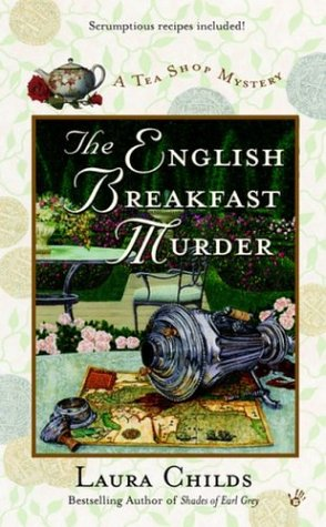 The English Breakfast Murder (A Tea Shop Mystery, Band 4)