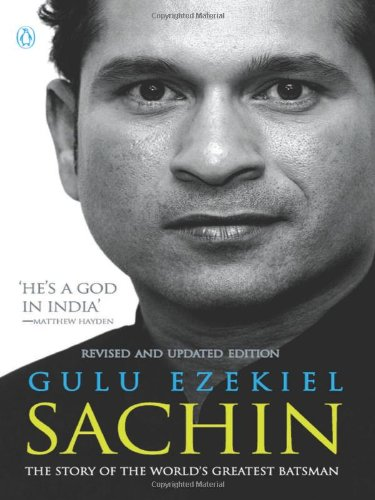 Sachin: The Story of the World's Greatest Batsman
