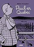 Paul En Quebec (Sillón Orejero)