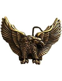 ce42db6ac5b545 Suchergebnis auf Amazon.de für: Gürtelschnallen Adler: Bekleidung