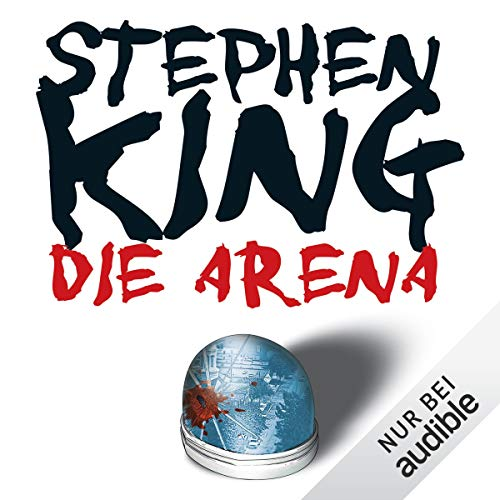 Die Arena: Under the Dome Audio-kuppel