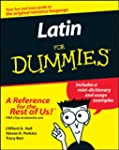 Latin For Dummies