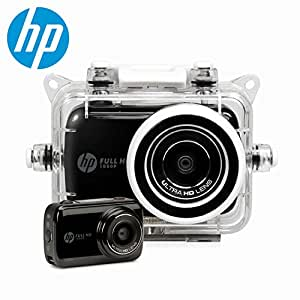 action kamera hp wasserdicht kamera action camera amazon. Black Bedroom Furniture Sets. Home Design Ideas