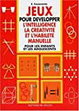 Best Créativité pour les enfants de 1 an Livres - Jeux pour développer l'intelligence, la créativité et l'habileté Review