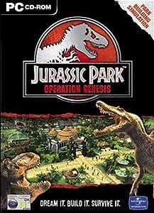 Jurassic Park: Operation Genesis (PC)