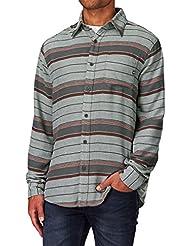 Marmot Shirts - Marmot Enfield Flannel Long Sle...
