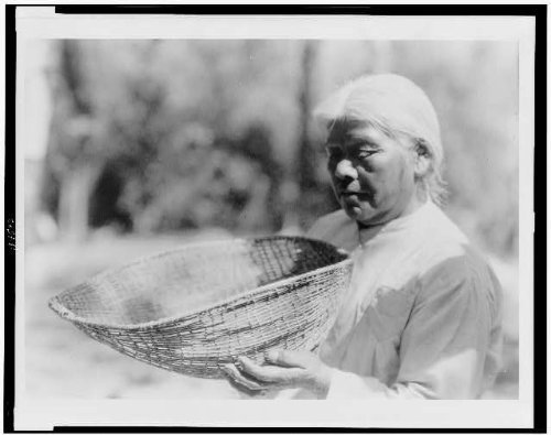 photo-sifting-basketsouthern-miwok-womanindians-of-north-americacaliforniacurtis-by-historicalfindin