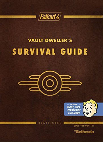 Guía Fallout 4 por Vv.Aa.