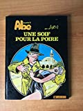 Une Soif pour la poire (Abe, le privé) Livre Pdf/ePub eBook