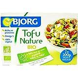 Bjorg Tofu Nature Bio 2 x 200 g