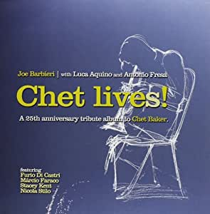 Chet Lives! [Import USA]