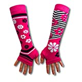 Armwarmers - United Oddsocks - The Pink Ones